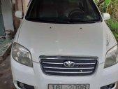 Cần bán lại xe Daewoo Gentra năm sản xuất 2007, màu trắng, nhập khẩu nguyên chiếc, giá tốt giá 120 triệu tại Thái Bình