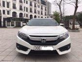 Bán ô tô Honda Civic đời 2017, màu trắng, nhập khẩu, 740tr giá 740 triệu tại Hà Nội