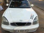 Bán Daewoo Nubira đời 2002, màu trắng, nhập khẩu nguyên chiếc giá 67 triệu tại Gia Lai