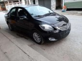 Bán xe Toyota Vios đời 2011, màu đen giá 240 triệu tại Hải Phòng