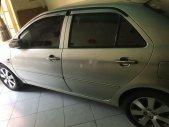 Cần bán Toyota Vios sản xuất 2007, màu bạc, 220 triệu giá 220 triệu tại BR-Vũng Tàu
