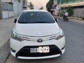 Cần bán xe Toyota Vios đời 2017, nhập khẩu nguyên chiếc giá 455 triệu tại Cần Thơ