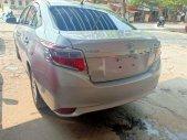 Cần bán gấp Toyota Vios 2014, màu bạc, giá 429tr giá 429 triệu tại Hải Phòng