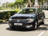 Hỗ trợ trả góp 0% trong 3 năm đầu khi mua chiếc Volkswagen Passat Bluemotion Comfort, đời 2018 giá 1 tỷ 380 tr tại Quảng Ninh