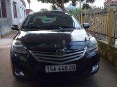 Bán Toyota Vios năm 2009, màu đen, 189tr giá 189 triệu tại Nam Định