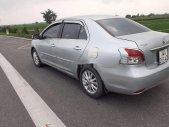Bán Toyota Vios năm sản xuất 2008, màu bạc, giá tốt giá 199 triệu tại Hải Dương