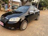Cần bán xe Daewoo Gentra năm sản xuất 2010, màu đen, giá 154tr giá 154 triệu tại Gia Lai