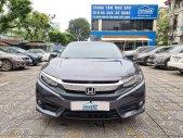 Bán Honda Civic đời 2016, màu xám, nhập khẩu nguyên chiếc  giá 728 triệu tại Hà Nội