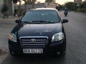 Bán Daewoo Gentra năm sản xuất 2007, màu đen, nhập khẩu nguyên chiếc, giá 165tr giá 165 triệu tại Bình Thuận