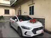 Cần bán Hyundai Elantra năm sản xuất 2017, màu trắng chính chủ, giá chỉ 440 triệu giá 440 triệu tại Đà Nẵng