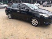 Bán Toyota Vios 2014, màu đen chính chủ, 370 triệu giá 370 triệu tại Hải Phòng