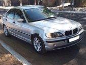 Xe BMW 3 Series 318i đời 2005, màu bạc chính chủ, 215 triệu giá 215 triệu tại BR-Vũng Tàu