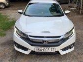 Bán Honda Civic năm sản xuất 2018, màu trắng, nhập khẩu giá 795 triệu tại Tp.HCM