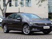 Cần bán xe Volkswagen Passat đời 2018, màu đen, nhập khẩu giá 1 tỷ 380 tr tại Quảng Ninh