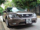 Bán Ford Mondeo đời 2005, màu nâu, xe nhập, 290tr giá 290 triệu tại Hà Nội