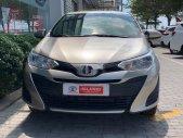 Bán Toyota Vios đời 2019, số sàn giá 465 triệu tại Cần Thơ