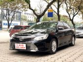 Ô tô Đức Thiện bán nhanh chiếc Toyota Camry đời 2015, màu đen, giá thấp, giao nhanh giá 745 triệu tại Hà Nội