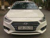 Cần bán xe Hyundai Accent đời 2018, màu trắng giá 435 triệu tại Hà Nam