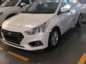 Bán Hyundai Accent 2019, màu trắng chính chủ, 480 triệu giá 480 triệu tại Bến Tre