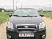 Bán xe cũ Daewoo Gentra 2010, màu đen giá 175 triệu tại Hà Nội