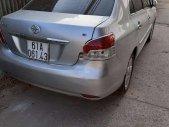 Bán Toyota Vios đời 2008, màu bạc, xe gia đình giá 285 triệu tại Bình Dương