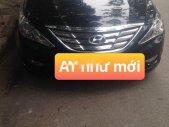 Bán Hyundai Sonata đời 2011, màu đen, nhập khẩu  giá 476 triệu tại Nam Định