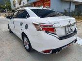 Cần bán Toyota Vios đời 2014, màu trắng, nhập khẩu   giá 337 triệu tại Đà Nẵng