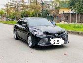 Bán Toyota Camry 2.5Q đời 2019, màu đen, xe nhập giá 1 tỷ 235 tr tại Hà Nội