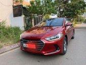 Bán Hyundai Elantra năm 2017, màu đỏ số sàn giá 435 triệu tại Đà Nẵng