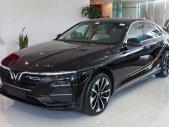Bán ô tô VinFast LUX A2.0 đời 2020, màu đen, phiên bản cao cấp giá 1 tỷ 379 tr tại Tp.HCM
