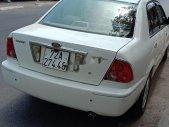 Bán ô tô Ford Laser đời 2004, màu trắng, xe nhập, giá tốt giá 155 triệu tại BR-Vũng Tàu