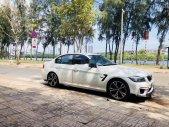 Bán BMW 3 Series 2009, màu trắng, xe nhập xe gia đình giá cạnh tranh giá 420 triệu tại Tp.HCM
