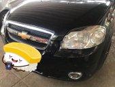 Bán Daewoo Gentra năm sản xuất 2011, màu đen, số sàn giá 195 triệu tại Đồng Nai