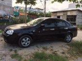 Cần bán xe Daewoo Lacetti năm 2008, màu đen, nhập khẩu chính chủ giá 165 triệu tại Đà Nẵng