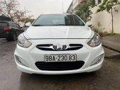 Bán ô tô Hyundai Accent đời 2011, màu trắng, nhập khẩu, số tự động giá 338 triệu tại Hải Dương