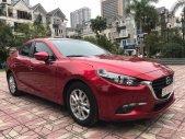 Cần bán Mazda 3 2019, màu đỏ như mới giá 668 triệu tại Hà Nội