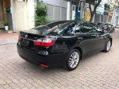 Cần bán xe Toyota Camry 2.5Q sản xuất năm 2019, màu đen giá 1 tỷ 140 tr tại Hà Nội
