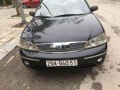 Bán ô tô Ford Laser AT năm sản xuất 2005, màu đen, giá tốt giá 186 triệu tại Hà Nội
