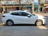 Bán Mazda 3 Facelift 2018, màu trắng, giá 595tr giá 595 triệu tại Đồng Nai