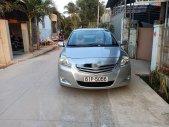 Bán ô tô Toyota Vios G AT năm 2010, màu bạc số tự động giá 345 triệu tại Tây Ninh