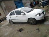 Cần bán lại xe Toyota Vios 2007, màu trắng, giá chỉ 135 triệu giá 135 triệu tại Nghệ An