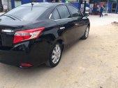 Cần bán Toyota Vios 2014, màu đen, giá tốt giá 370 triệu tại Hải Phòng