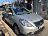 Cần bán xe Nissan Sunny đời 2018, màu bạc giá 365 triệu tại Đồng Nai