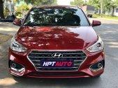 Bán Hyundai Accent AT sản xuất năm 2019, màu đỏ, giá tốt giá 505 triệu tại Bình Dương