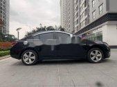 Bán Daewoo Lacetti CDX AT sản xuất năm 2011, màu đen, chính chủ  giá 275 triệu tại Hà Nội