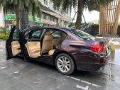 Bán ô tô BMW 5 Series 520i năm sản xuất 2012, nhập khẩu nguyên chiếc chính chủ, giá 930tr giá 930 triệu tại Hà Nội