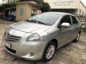 Bán Toyota Vios năm sản xuất 2010, màu bạc, xe gia đình  giá 210 triệu tại Hà Nội
