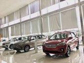 Suzuki Ertiga 2020 hoàn toàn mới giá 499 triệu tại Bình Dương