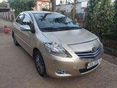 Cần bán gấp Toyota Vios năm 2010, màu vàng giá 225 triệu tại Đắk Lắk