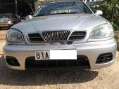 Bán Daewoo Lanos 2001, màu bạc, chính chủ giá 57 triệu tại Gia Lai
